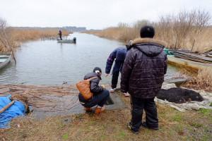 ■印旛沼探検隊
